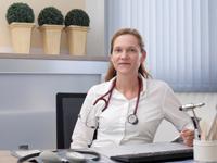 Dr. med. Helke Offergeld - Fachärztin für Innere Medizin, Akupunktur und hausärztliche Versorgung