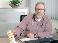 Dr. med. Jürgen Meichsner - Facharzt für Innere Medizin, spezielle internistische Intensivmedizin, Notfallmedizin, Verkehrsmedizin und hausärztliche Versorgung