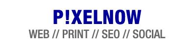 PIXELNOW - WEB // PRINT // SEO // SOCIAL – Aus Leidenschaft.