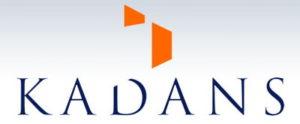 Logo Kadans Real Estate GmbH, Aachen