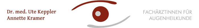 Logo Praxis Keppler und Kramer Rheinbach